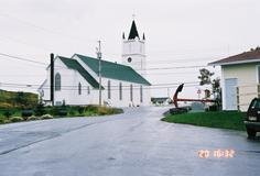 Twillingate Church